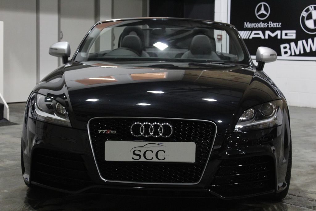 used audi tt rs for sale guiseley west yorkshire. Black Bedroom Furniture Sets. Home Design Ideas