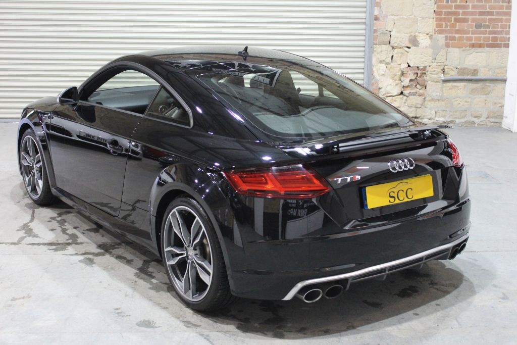used audi tts for sale guiseley west yorkshire. Black Bedroom Furniture Sets. Home Design Ideas