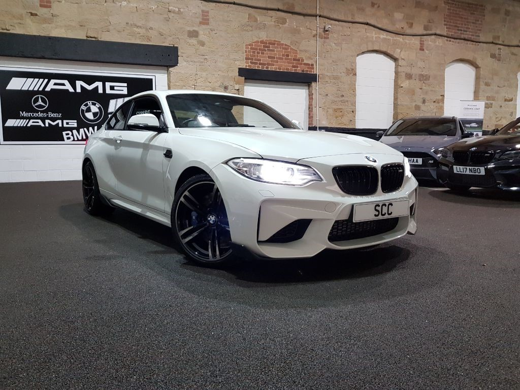 Used BMW M2 For Sale   Guiseley, West Yorkshire