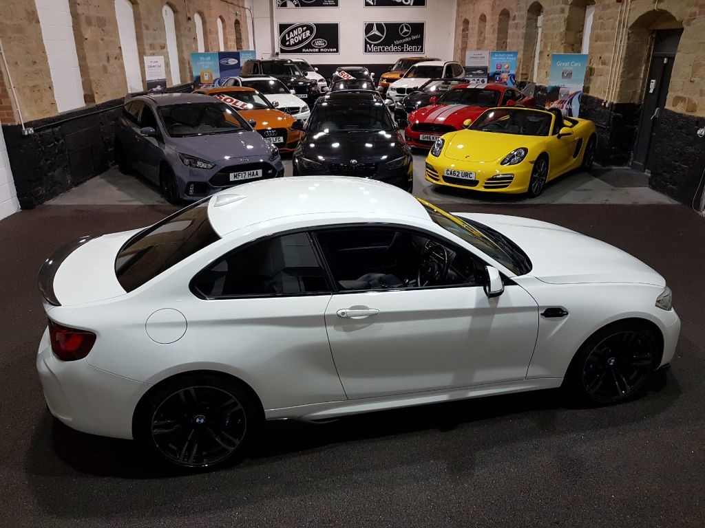 Used BMW M2 For Sale | Guiseley, West Yorkshire