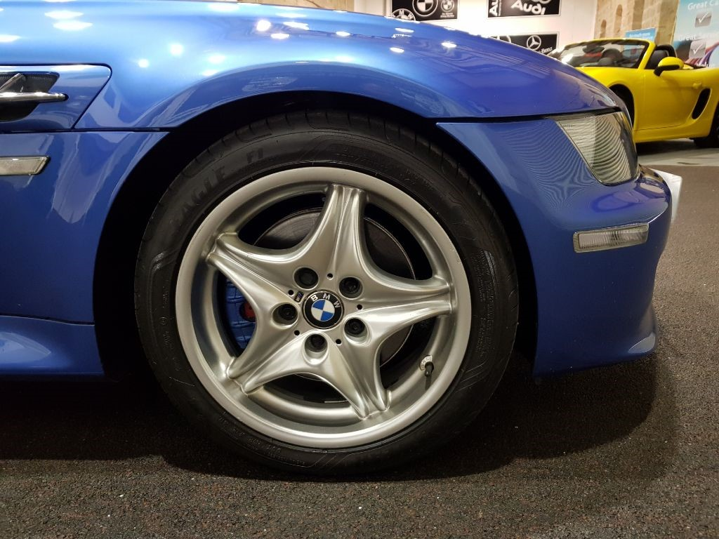 Used Bmw Z3 M For Sale Guiseley West Yorkshire