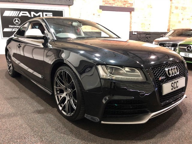 used Audi A5 TDI in yeadon-leeds-for-sale