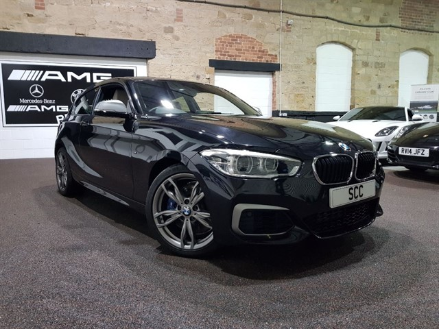 used BMW M135i 135I in yeadon-leeds-for-sale