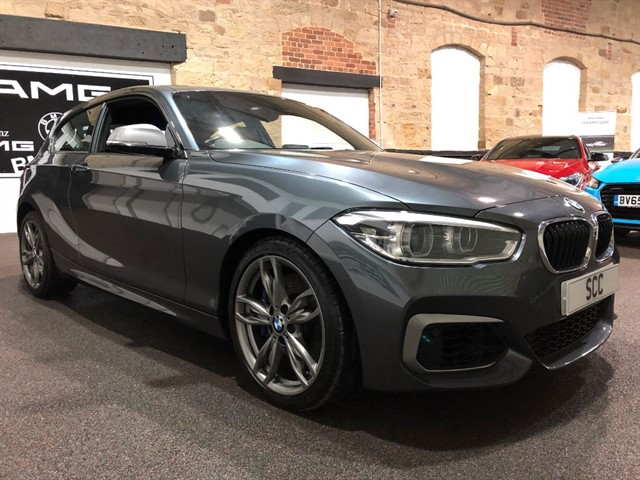 used BMW M135i  in yeadon-leeds-for-sale