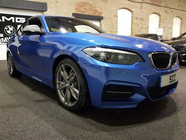 used BMW M240i  in yeadon-leeds-for-sale