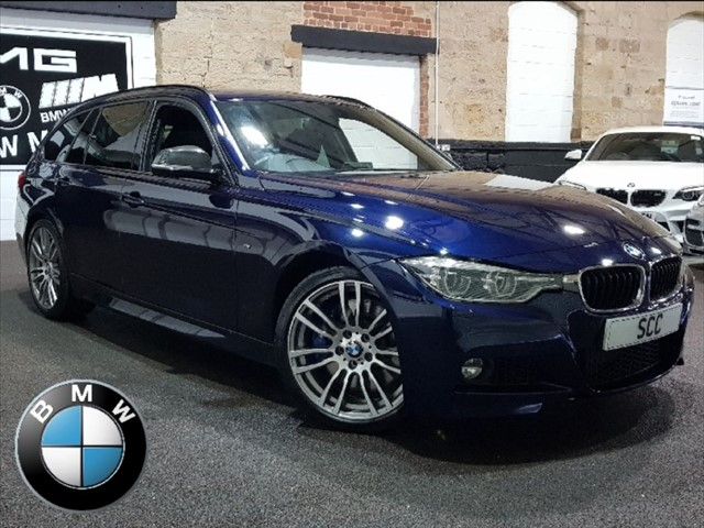 used BMW 340i M SPORT TOURING in yeadon-leeds-for-sale