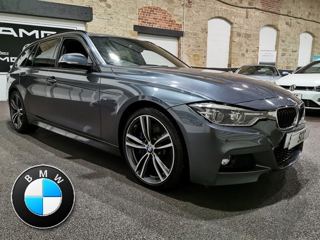 used BMW 330d M SPORT TOURING in yeadon-leeds-for-sale