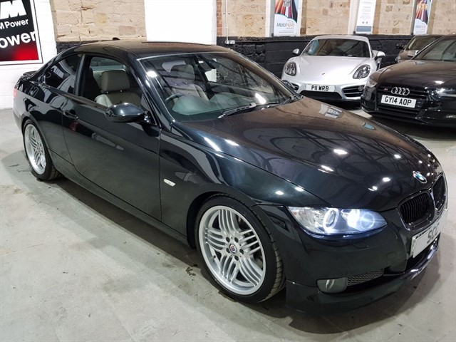 used BMW Alpina B3 in yeadon-leeds-for-sale