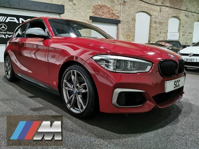 used BMW M140i  in yeadon-leeds-for-sale