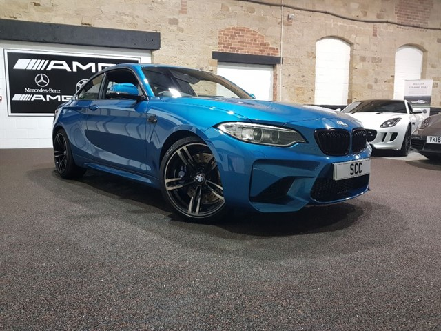 used BMW M2  in yeadon-leeds-for-sale