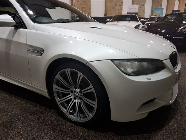 used BMW M3 M3 E92 COUPE S65 4.0 in yeadon-leeds-for-sale
