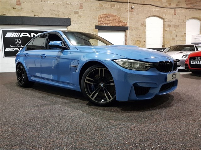 used BMW M3  in yeadon-leeds-for-sale