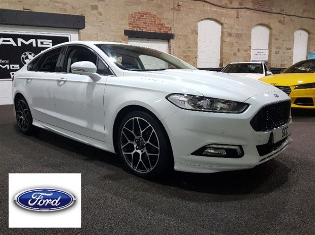 used Ford Mondeo TITANIUM TDCI in yeadon-leeds-for-sale