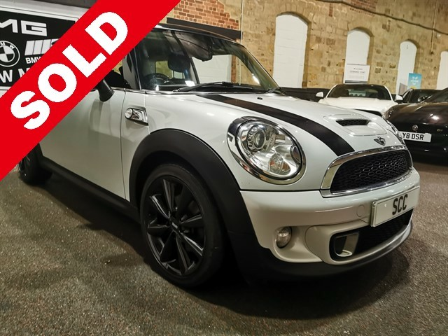 used MINI Cooper COOPER SD in yeadon-leeds-for-sale