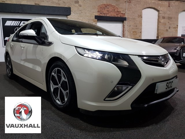 used Vauxhall Ampera ELECTRON in yeadon-leeds-for-sale