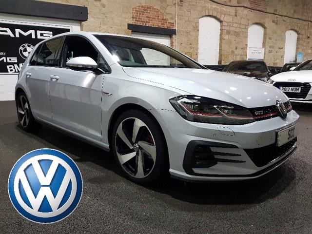used VW Golf GTI TSI in yeadon-leeds-for-sale