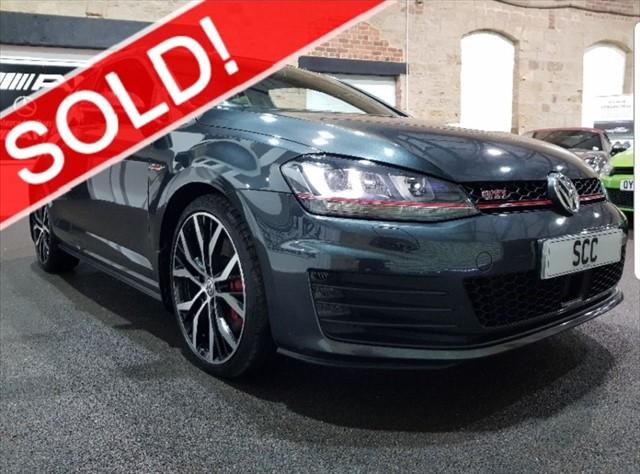 used VW Golf GTI PERFORMANCE DSG in yeadon-leeds-for-sale