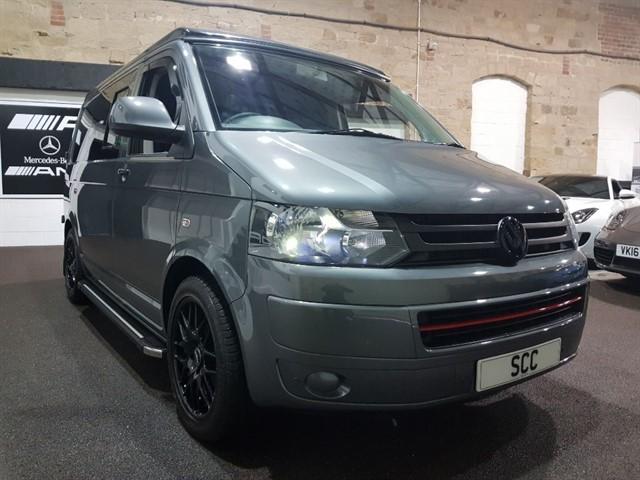 used VW Transporter T28 TDI in yeadon-leeds-for-sale