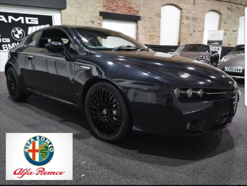 Alfa Romeo Brera for sale