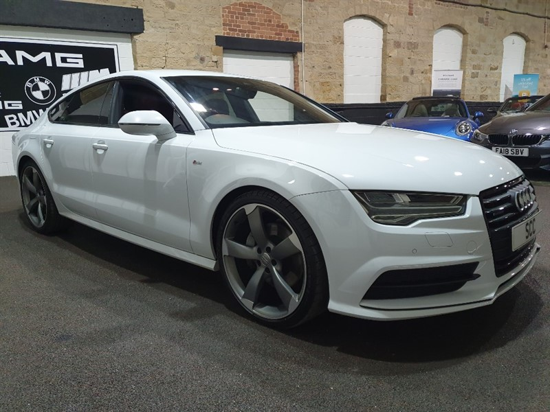 Audi A7 for sale
