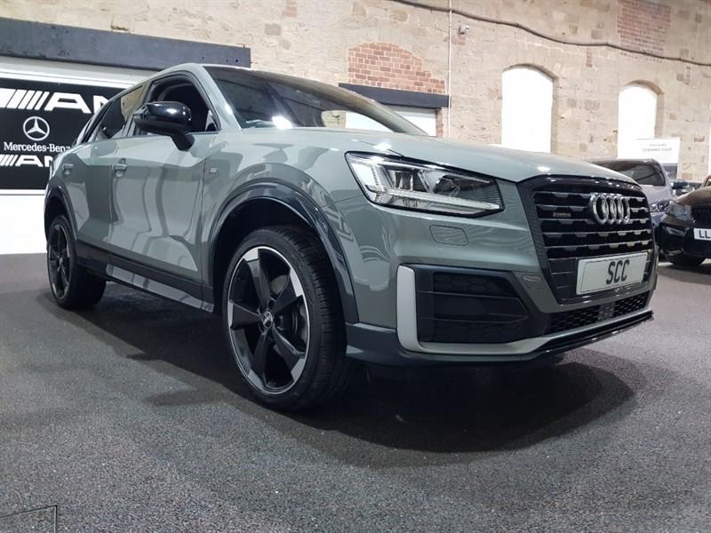 Audi Q2 for sale
