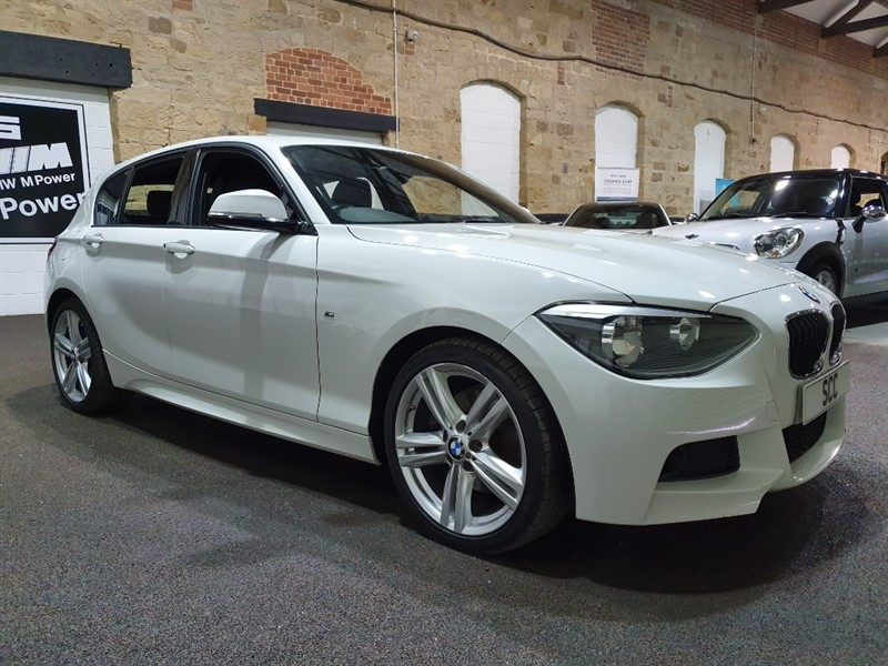 BMW 125d for sale