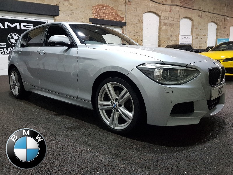 BMW 125i for sale