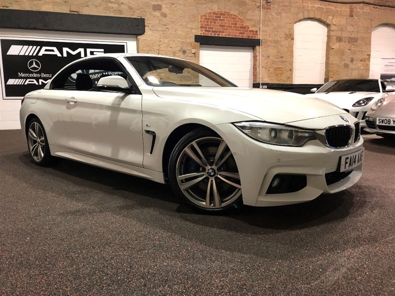 BMW 435i for sale