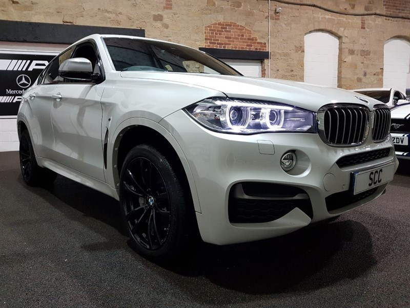 BMW X6 M for sale