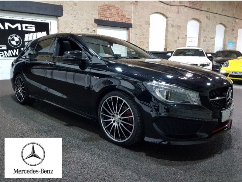 Mercedes CLA250 for sale