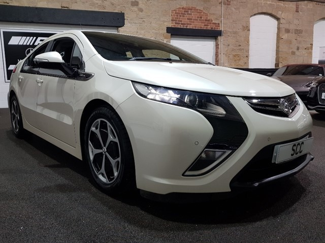 Vauxhall Ampera for sale
