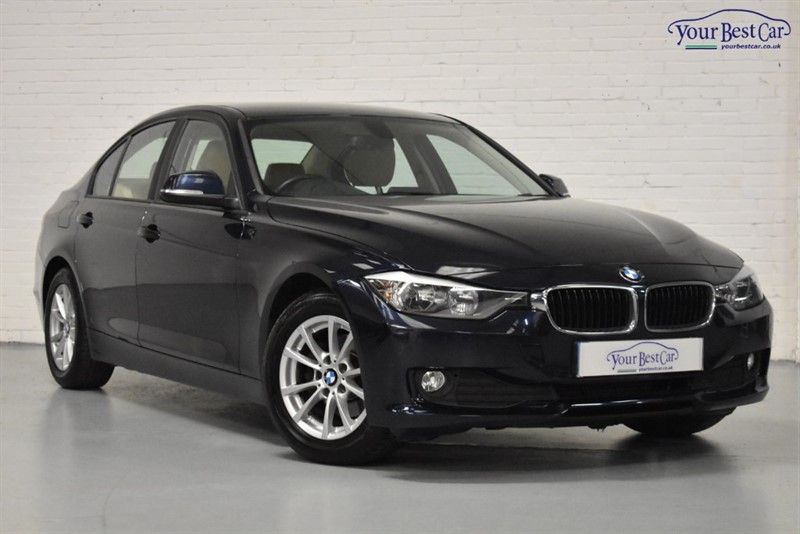 used BMW 320d EFFICIENTDYNAMICS BUSINESS in cranbrook-common-kent
