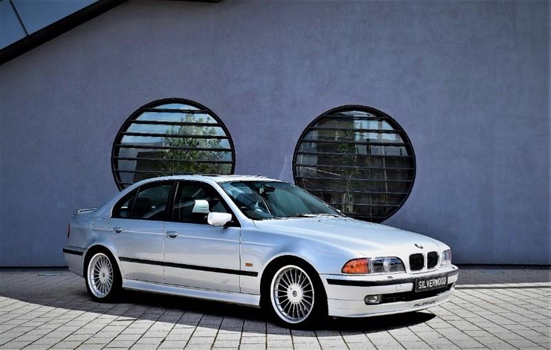used BMW Alpina B10 3,2 in durham