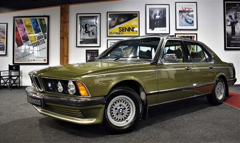 used BMW  733i E23 in durham