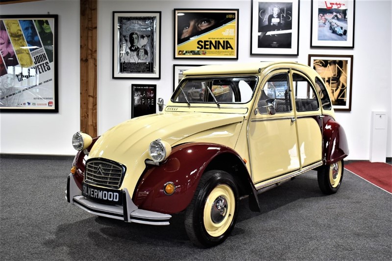 used Citroen 2 CV 6 Special Dolly in durham