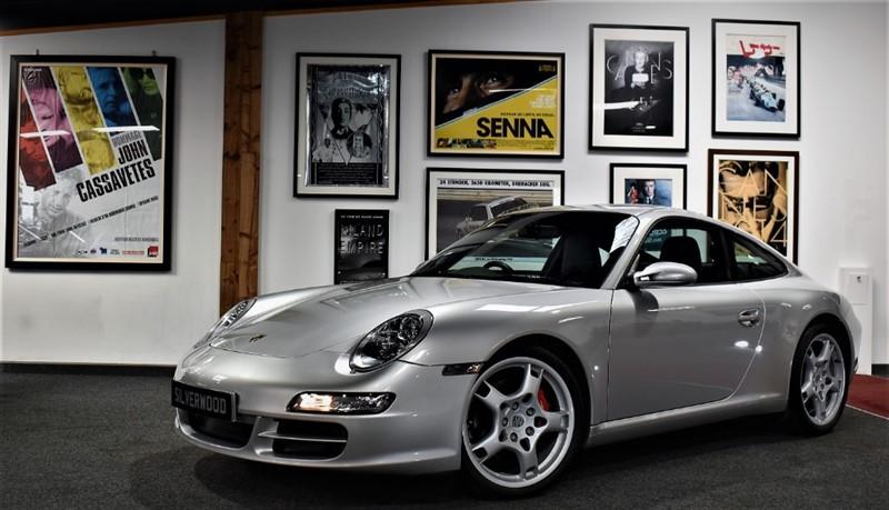 used Porsche 911 CARRERA 2S in durham