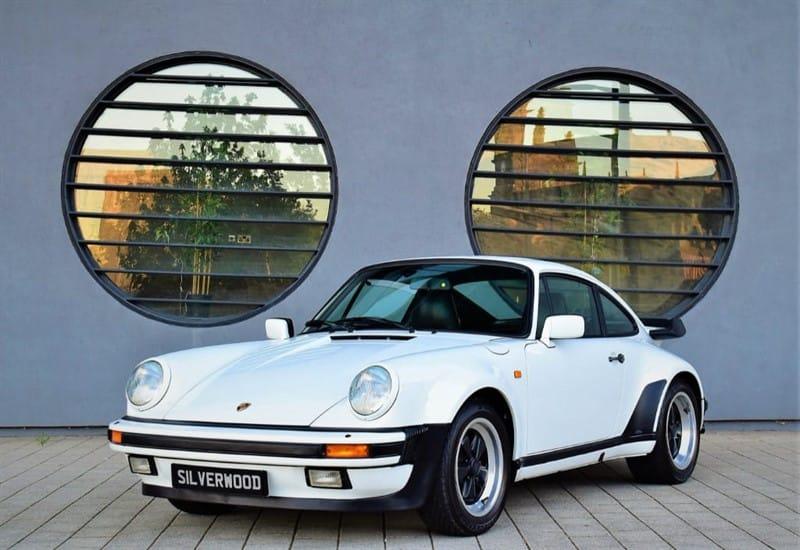 used Porsche 911 Turbo  in durham