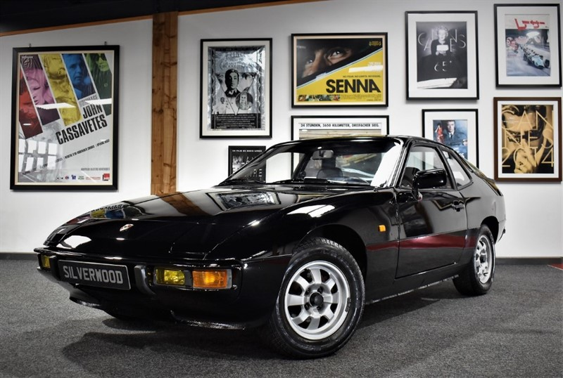 used Porsche 924  in durham