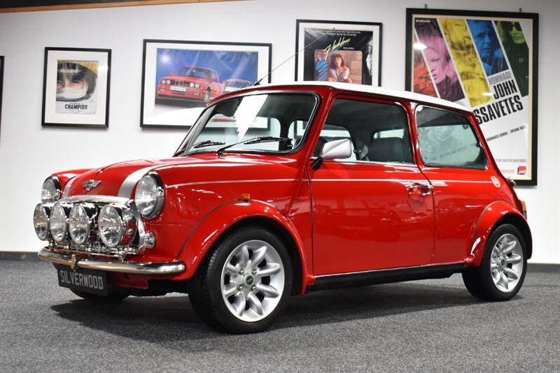 used Rover Mini COOPER SPORT in durham