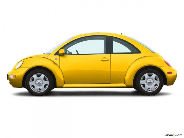 used VW Beetle Turbo 20V in durham
