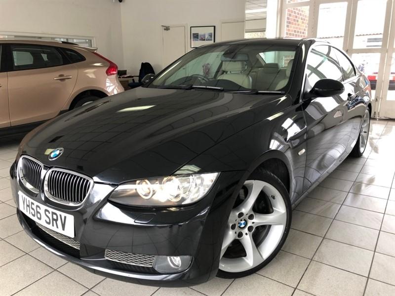 BMW 335i for sale