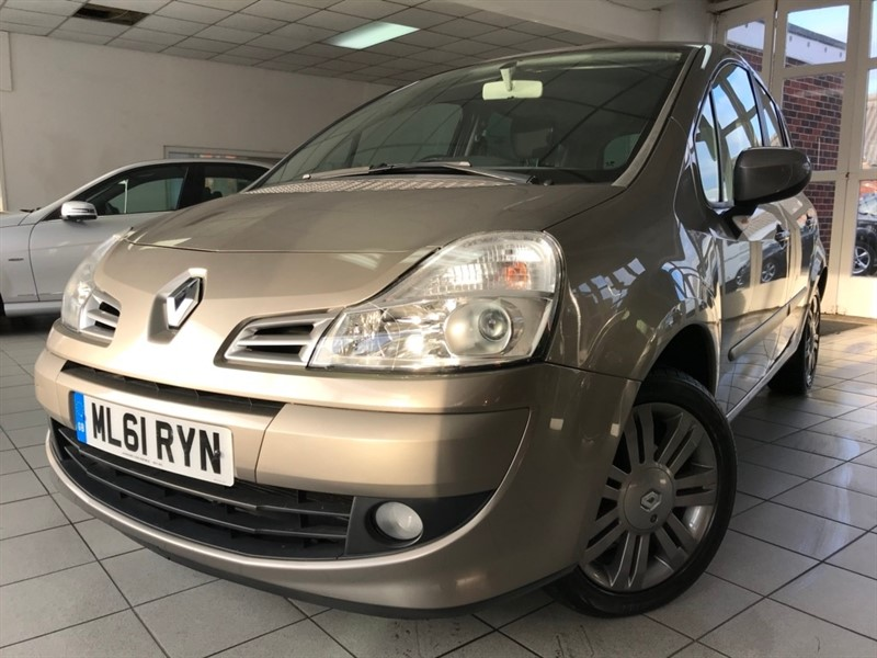 Renault Grand Modus for sale