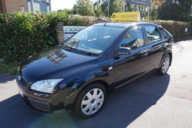 used Ford Focus LX LX in chelmsford-essex