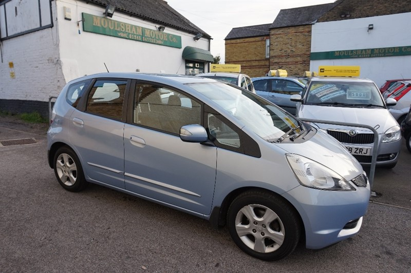 used Honda Jazz I-VTEC ES I-VTEC ES in chelmsford essex