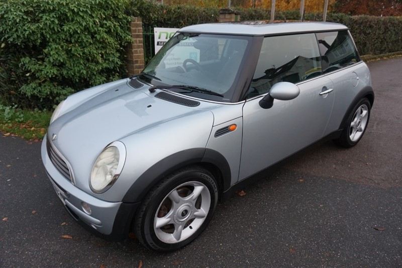 used MINI One ONE in chelmsford-essex