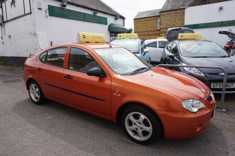 used Proton Gen-2 gls in chelmsford-essex