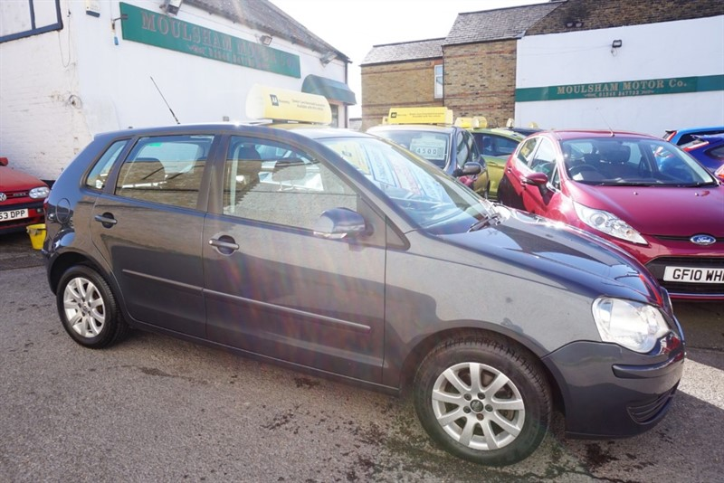 used VW Polo SE (79BHP) in chelmsford-essex