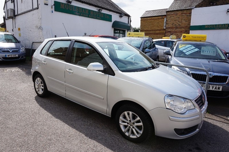 used VW Polo S in chelmsford essex