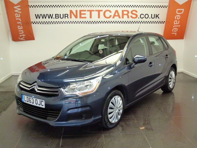 Citroen C4 for sale