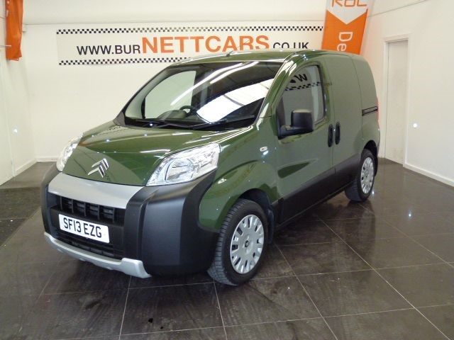 Citroen Nemo for sale